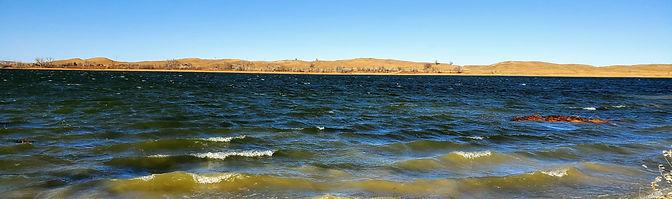 Bear Butte Lake