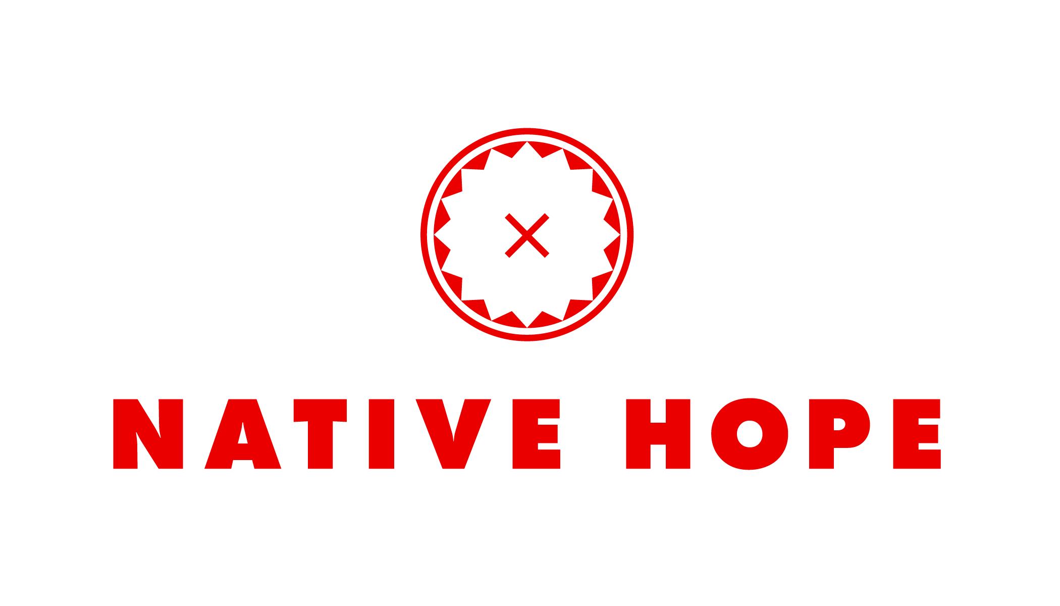 Native Hope Logo