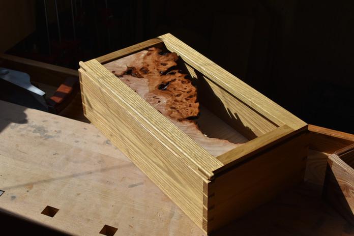 Locust box
