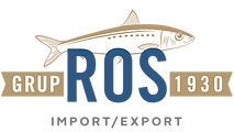 Logo Import/Export Peix ROS