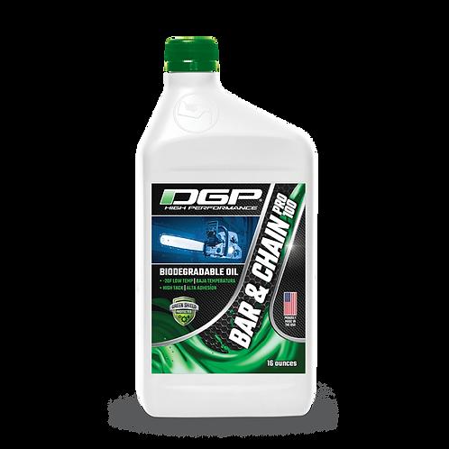 Pro 100 Bar & Chain Oil (16oz Bottle)