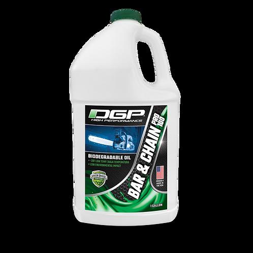 Pro 100 Bar & Chain Oil (1 Gallon Bottle)