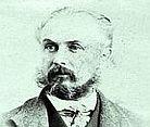 Andrew Allan of Montreal Ocean Steamship Company