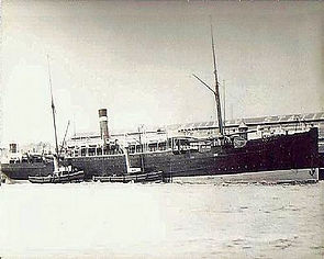 SS Numidian of Allan Line