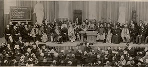 Chicago Parliament of Religions 1893