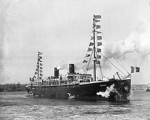 SS La Touraine