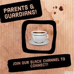 Join the Slack Channel