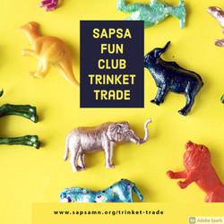 Trinket Trade