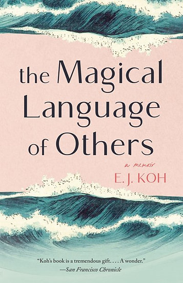 The Magical Language of Others