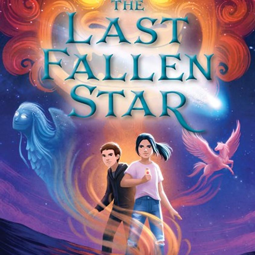 """WoC Book Club: """"The Last Fallen Star"""""""