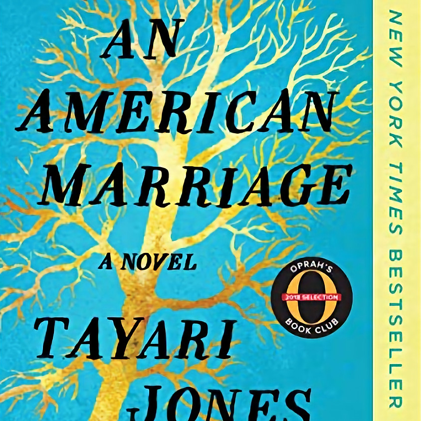 Womxn of Color Book Club: An American Marriage