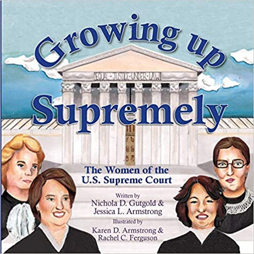 Growing Up Supremely