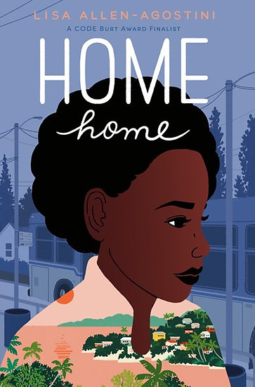 Home, Home (Hardcover)