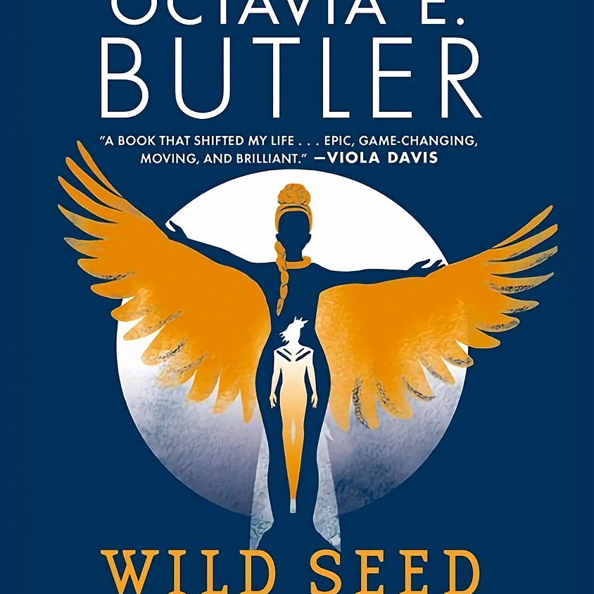 WoC Book Club: Wild Seed