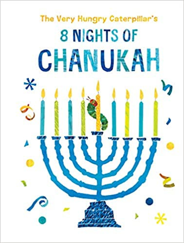8 Nights of Chanukah