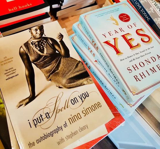 The Indomitable Nina Simone