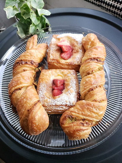 Special Pastry