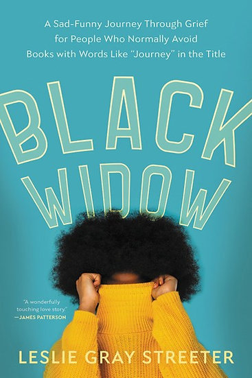 Black Widow (Hardcover)