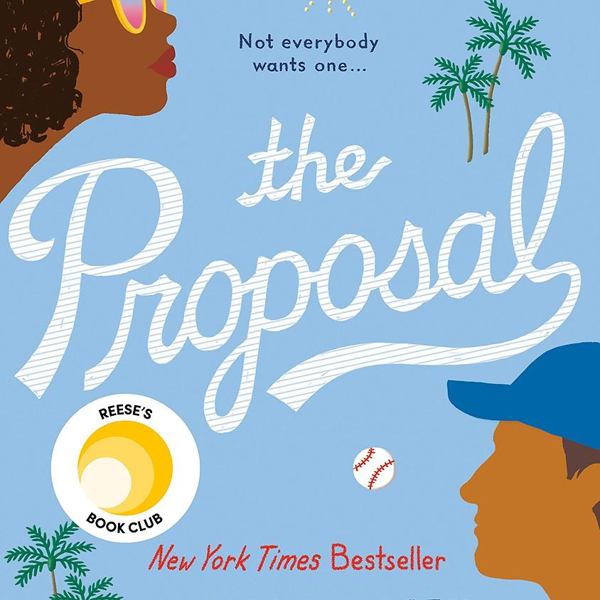 Community Feminist Book Club: The Proposal