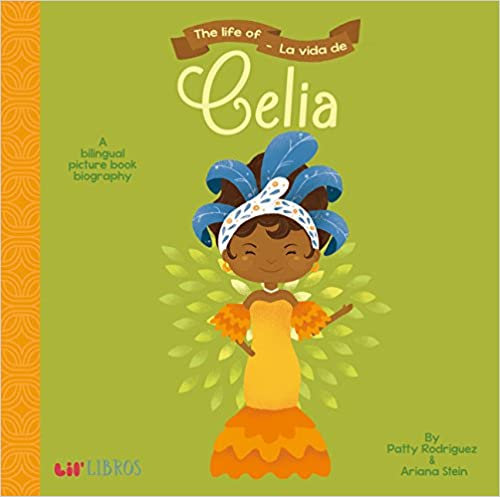 The Life of Celia Cruz