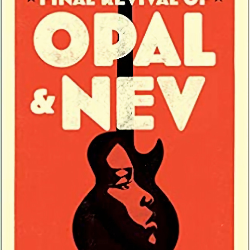 """WoC Book Club: """"The Final Revival of Opal & Nev"""""""