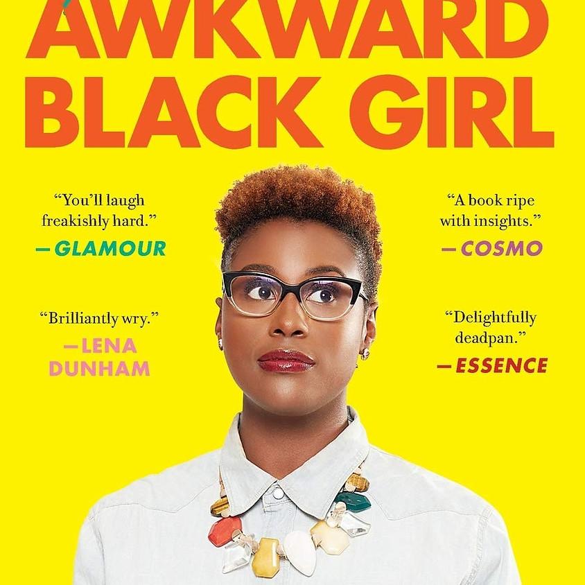 Feminist Book Club: Misadventures of Awkward Black Girl