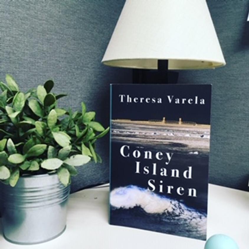 Book Reading: Coney Island Siren