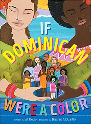 Recio, S. | If Dominican Were a Color