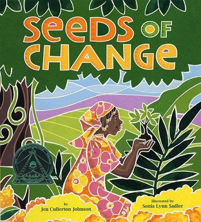 Seeds of Change