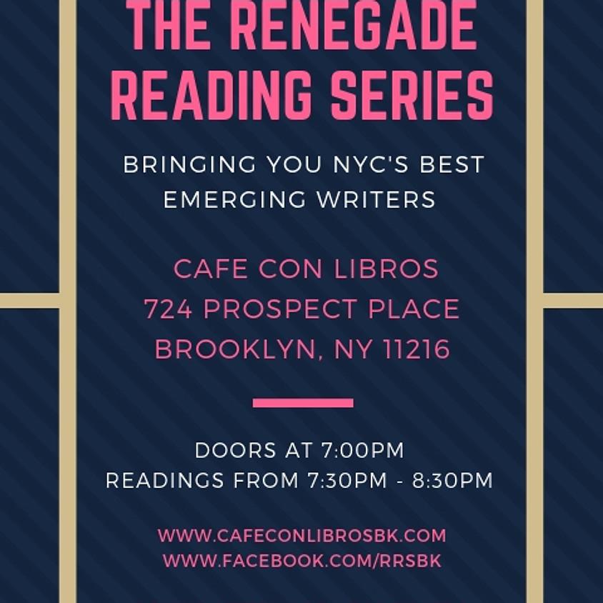 Reading Renegade Series (1)