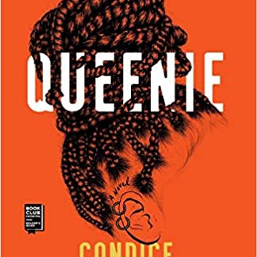 Feminist Book Club: Queenie