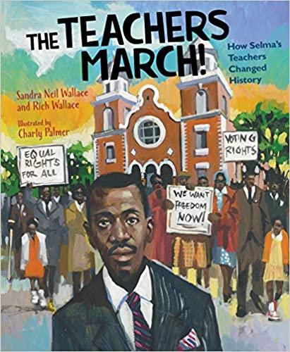 The TeachersMarch
