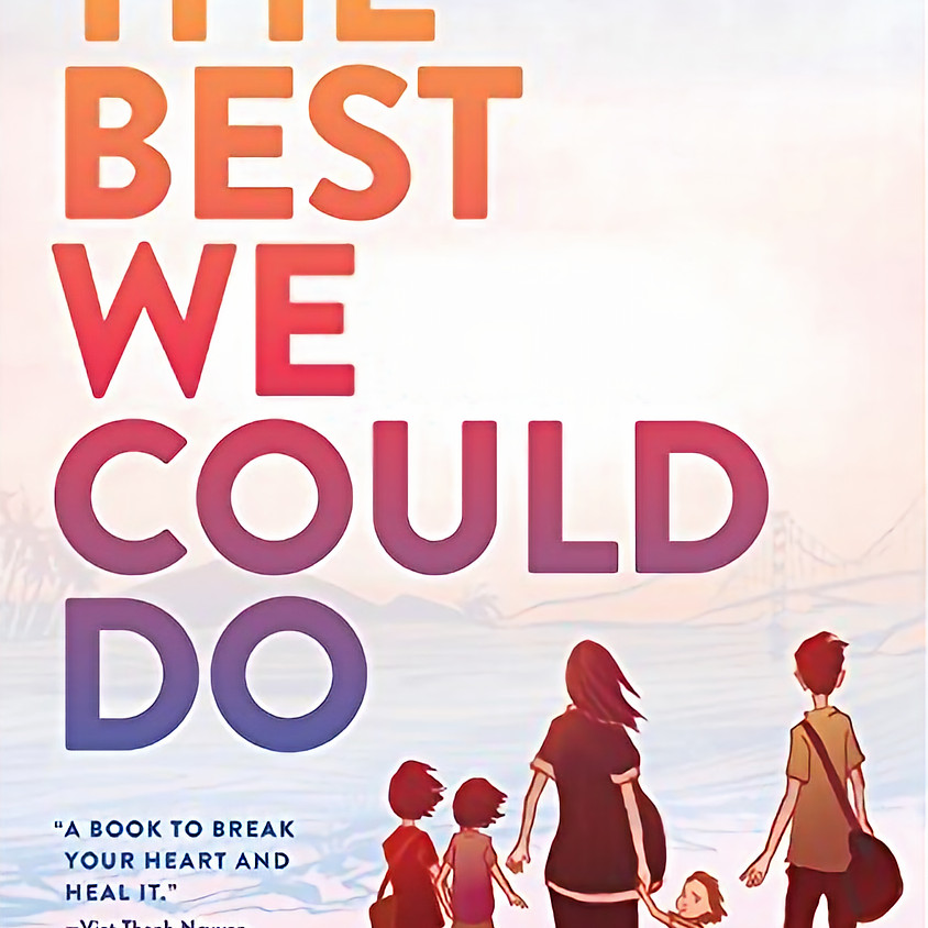 Feminist Book Club: The Best We Could Do