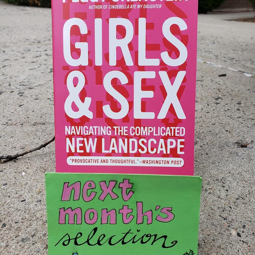 Community Book Club: Girls & Sex (1)