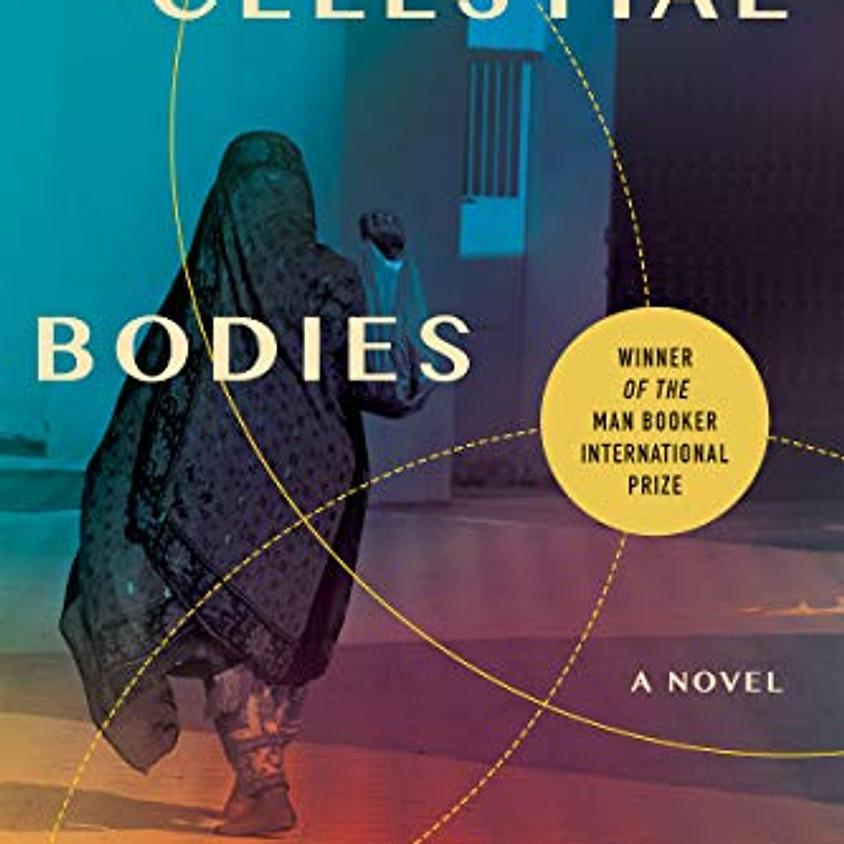 Feminist Book Club: Celestial Bodies