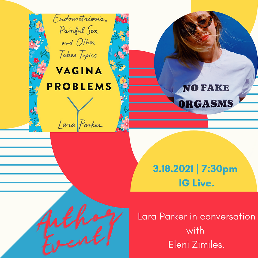 Vagina Problems: Endometriosis, Painful Sex, and Other Taboo Topics
