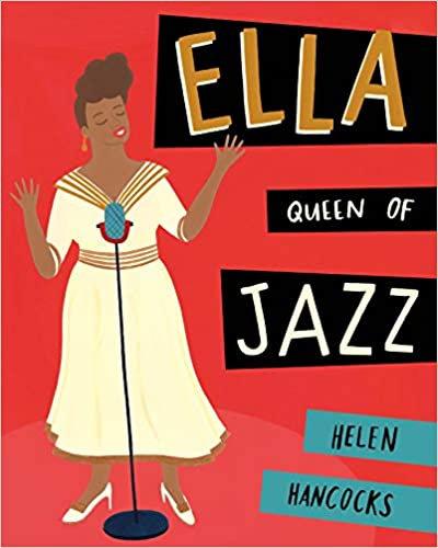 Ella, Queen of Jazz