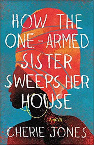 how the one armed sister sweep her house