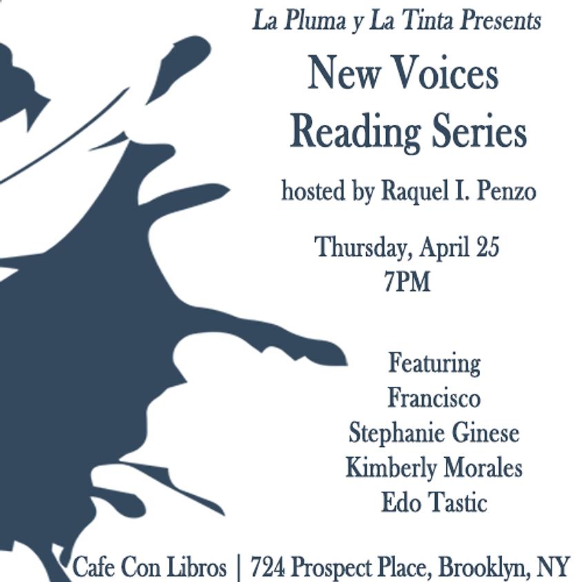 La Pluma y La Tinta Reading Series