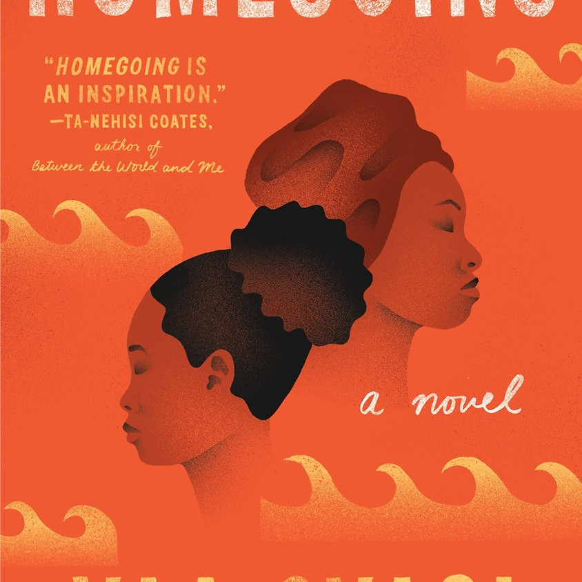 Womxn of Color Book Club: Homegoing