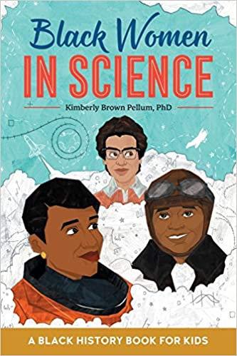 Black Women in Science