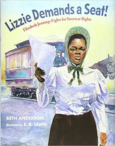 Anderson, B. | Lizzie Demands a Seat