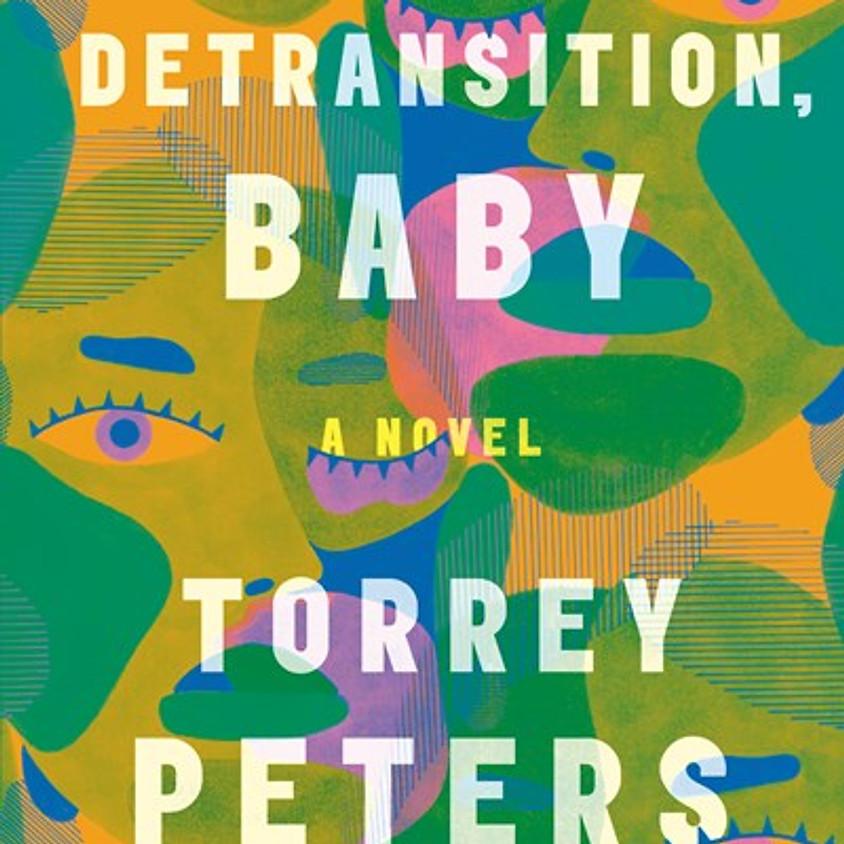 "Feminist Book Club: ""Detransition Baby"""