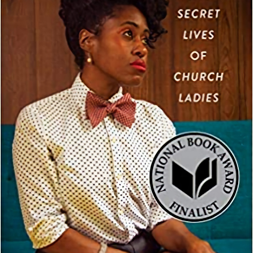 """Womxn of Color Book Club: """"The Secret Lives of Church Ladies"""""""
