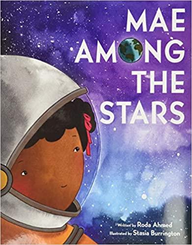 Ahmed, R. | Mae Among the Stars