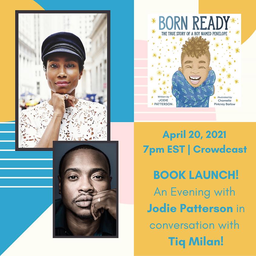 Author Event : Jodie Patterson
