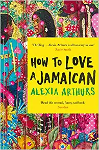 How to Love a Jamaican