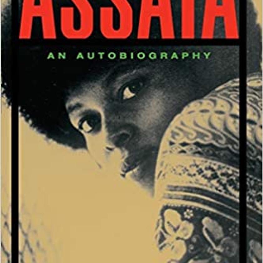 Womxn of Color Book Club: Assata