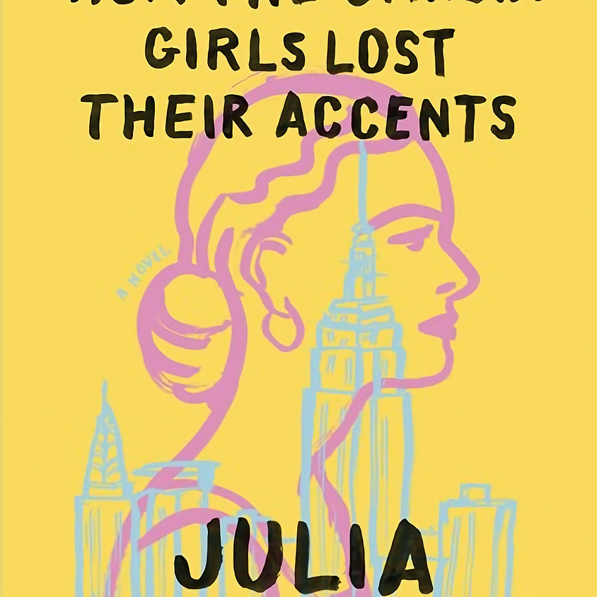 WoC Book Club: How the Garcia Girls Lost Their Accents