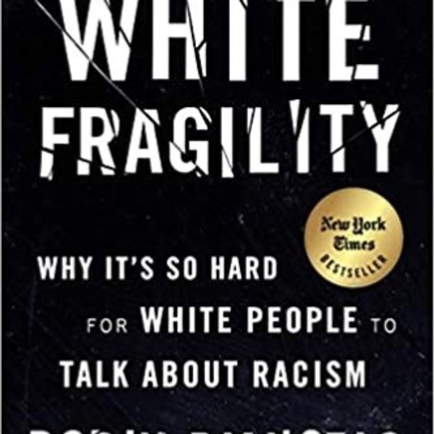 Feminist Book Club: White Fragility